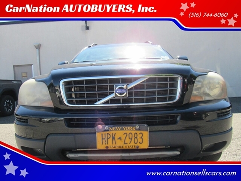 2007 Volvo XC90 for sale at CarNation AUTOBUYERS, Inc. in Rockville Centre NY