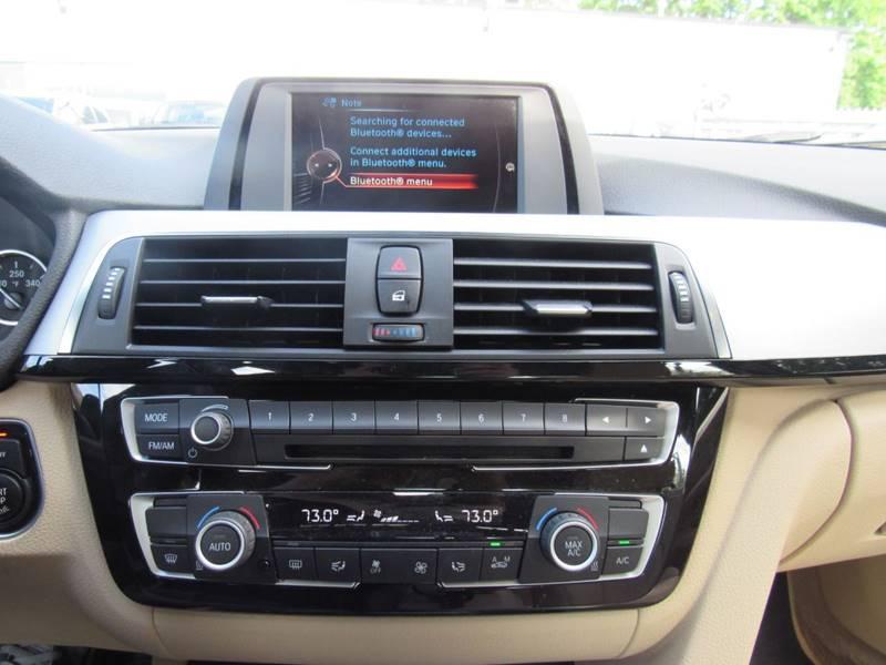 2016 Bmw 3 Series 320i 4dr Sedan In Rockville Centre NY