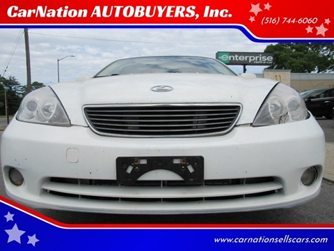 2005 Lexus ES 330 for sale at CarNation AUTOBUYERS, Inc. in Rockville Centre NY