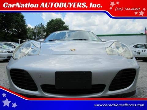 2002 Porsche 911 for sale in Rockville Centre, NY