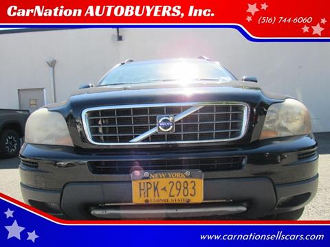 2007 Volvo XC90 for sale in Rockville Centre, NY