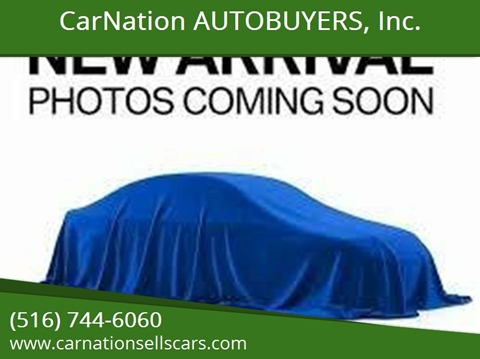 2011 Infiniti G37 Sedan for sale at CarNation AUTOBUYERS, Inc. in Rockville Centre NY