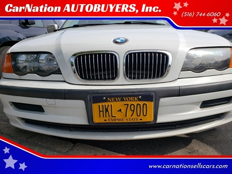 2000 BMW 3 Series for sale at CarNation AUTOBUYERS, Inc. in Rockville Centre NY