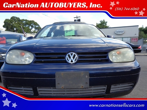 2005 Volkswagen GTI for sale at CarNation AUTOBUYERS, Inc. in Rockville Centre NY
