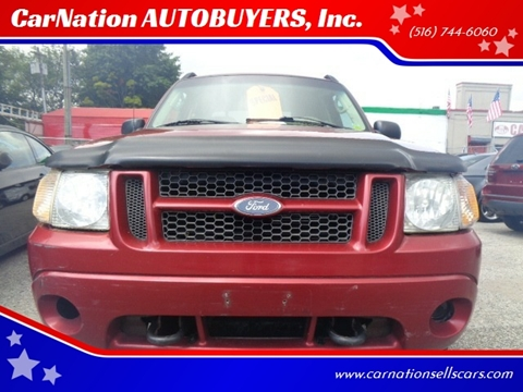 2004 Ford Explorer Sport Trac for sale in Rockville Centre, NY