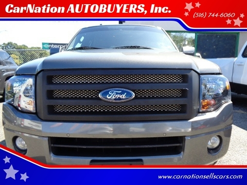 2013 Ford Expedition for sale at CarNation AUTOBUYERS, Inc. in Rockville Centre NY