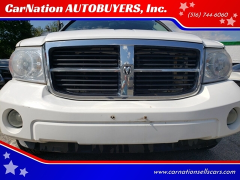 2008 Dodge Durango for sale at CarNation AUTOBUYERS, Inc. in Rockville Centre NY