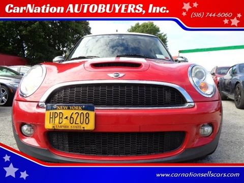 2009 MINI Cooper for sale at CarNation AUTOBUYERS, Inc. in Rockville Centre NY
