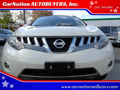 2010 Nissan Murano for sale in Rockville Centre, NY