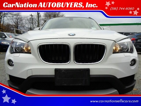 2014 BMW X1 for sale at CarNation AUTOBUYERS, Inc. in Rockville Centre NY
