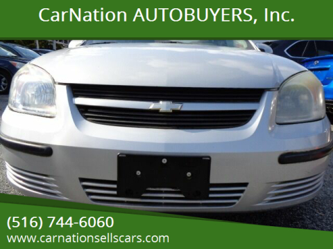 2005 Chevrolet Cobalt for sale at CarNation AUTOBUYERS, Inc. in Rockville Centre NY