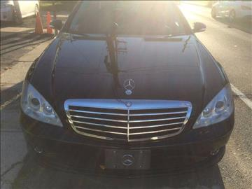 2009 Mercedes-Benz S-Class for sale at CarNation AUTOBUYERS, Inc. in Rockville Centre NY