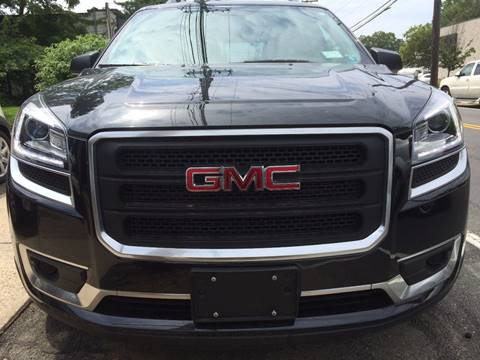 2015 GMC Acadia for sale at CarNation AUTOBUYERS, Inc. in Rockville Centre NY