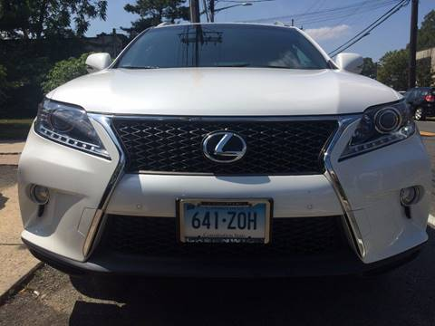 2013 Lexus RX 350 for sale at CarNation AUTOBUYERS, Inc. in Rockville Centre NY