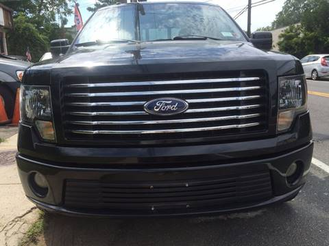 2010 Ford F-150 for sale at CarNation AUTOBUYERS, Inc. in Rockville Centre NY