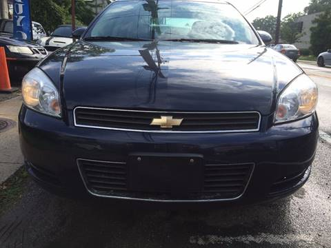 2007 Chevrolet Impala for sale at CarNation AUTOBUYERS, Inc. in Rockville Centre NY