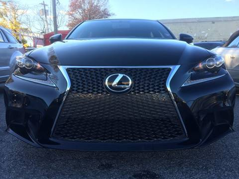 2014 Lexus IS 350 for sale at CarNation AUTOBUYERS, Inc. in Rockville Centre NY