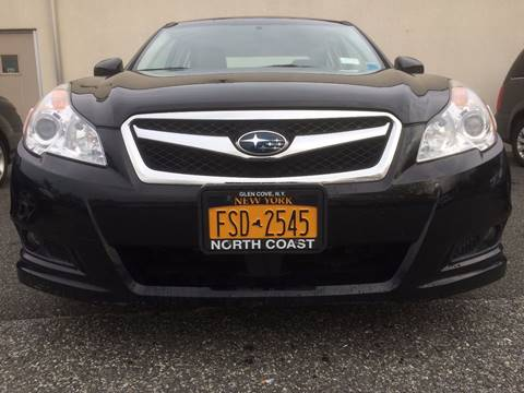 2012 Subaru Legacy for sale in Rockville Centre, NY