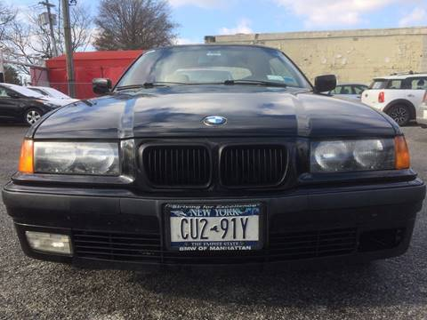 1997 BMW 3 Series for sale at CarNation AUTOBUYERS, Inc. in Rockville Centre NY
