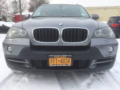2007 BMW X5 for sale at CarNation AUTOBUYERS, Inc. in Rockville Centre NY