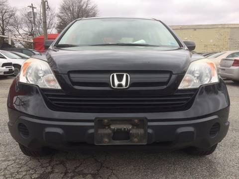 2008 Honda CR-V for sale in Rockville Centre, NY
