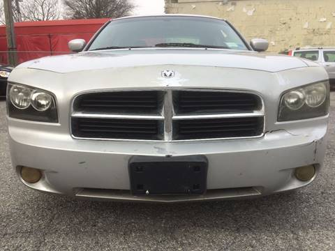 2007 Dodge Charger for sale at CarNation AUTOBUYERS, Inc. in Rockville Centre NY