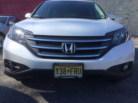 2012 Honda CR-V for sale at CarNation AUTOBUYERS, Inc. in Rockville Centre NY