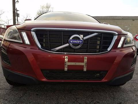 2013 Volvo XC60 for sale at CarNation AUTOBUYERS, Inc. in Rockville Centre NY