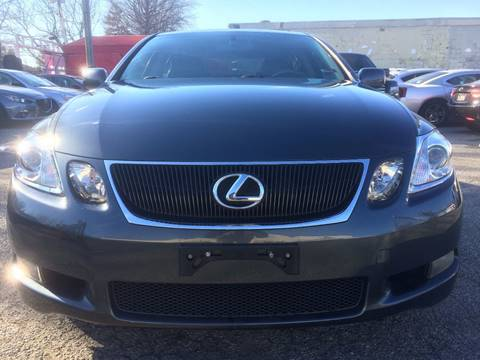 2006 Lexus GS 300 for sale at CarNation AUTOBUYERS Inc. in Rockville Centre NY