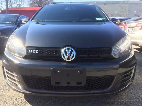 2010 Volkswagen GTI for sale at CarNation AUTOBUYERS, Inc. in Rockville Centre NY