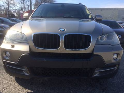 2009 BMW X5 for sale at CarNation AUTOBUYERS, Inc. in Rockville Centre NY