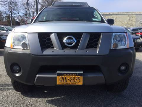 2007 Nissan Xterra for sale at CarNation AUTOBUYERS, Inc. in Rockville Centre NY