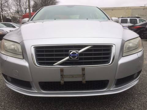 2008 Volvo S80 for sale at CarNation AUTOBUYERS, Inc. in Rockville Centre NY