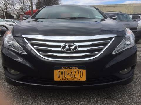 2014 Hyundai Sonata for sale at CarNation AUTOBUYERS, Inc. in Rockville Centre NY