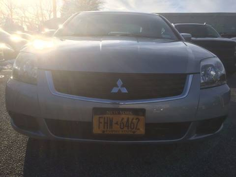 2009 Mitsubishi Galant for sale at CarNation AUTOBUYERS Inc. in Rockville Centre NY