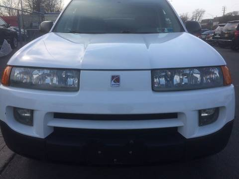 2002 Saturn Vue for sale at CarNation AUTOBUYERS, Inc. in Rockville Centre NY