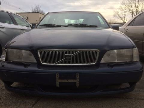 1998 Volvo S70 for sale at CarNation AUTOBUYERS, Inc. in Rockville Centre NY