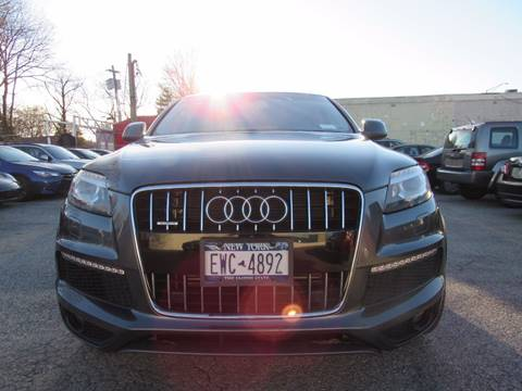 2010 Audi Q7 for sale at CarNation AUTOBUYERS, Inc. in Rockville Centre NY