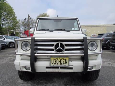 2012 Mercedes-Benz G-Class for sale at CarNation AUTOBUYERS, Inc. in Rockville Centre NY