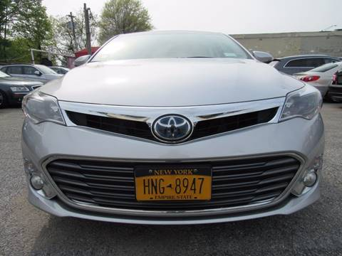 2014 Toyota Avalon Hybrid for sale at CarNation AUTOBUYERS, Inc. in Rockville Centre NY