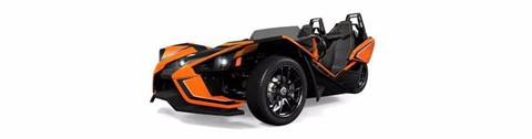 2016 Polaris Slingshot for sale in Hot Springs, AR