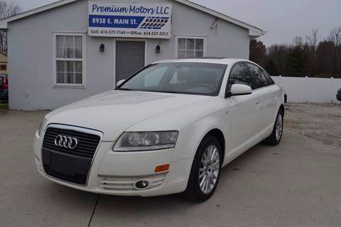 2006 Audi A6 for sale in Hot Springs, AR