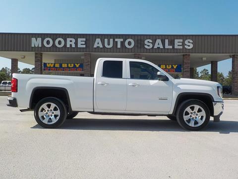 2016 GMC Sierra 1500 for sale in Livingston, TX