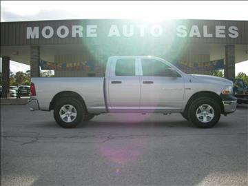 2011 RAM Ram Pickup 1500 for sale in Livingston, TX