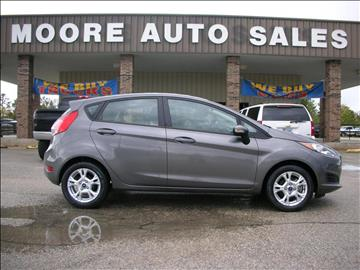 2014 Ford Fiesta for sale in Livingston, TX