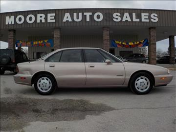 1999 Oldsmobile Eighty-Eight for sale in Livingston, TX