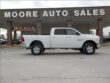 2016 RAM Ram Pickup 2500 for sale in Livingston, TX