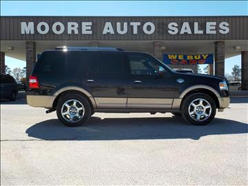 2013 Ford Expedition for sale in Livingston, TX