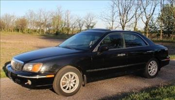 2003 Hyundai XG350 for sale in Lowell, IN