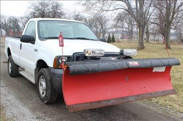 2006 Ford F-250 Super Duty for sale in Lowell, IN